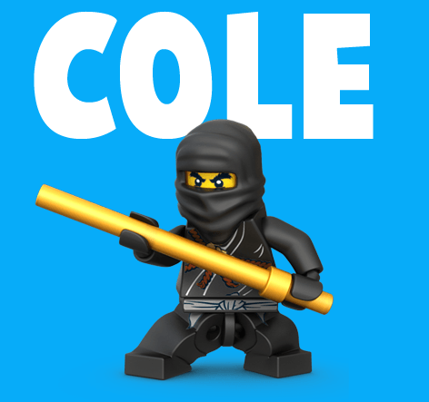472x443 How To Draw Cole From Lego Ninjago With Easy Step By Step Drawing