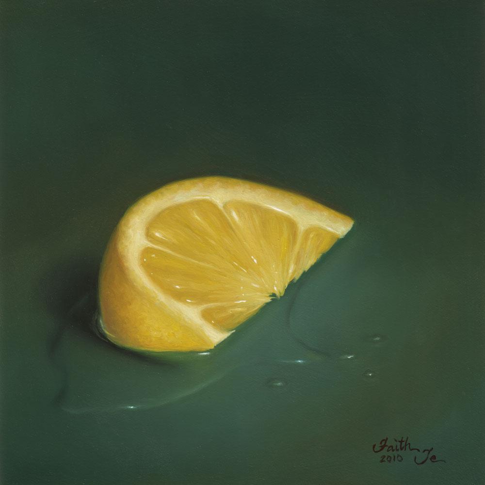 1000x1000 Lemon Wedge By Faith Te