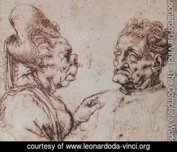 600x517 Leonardo Da Vinci
