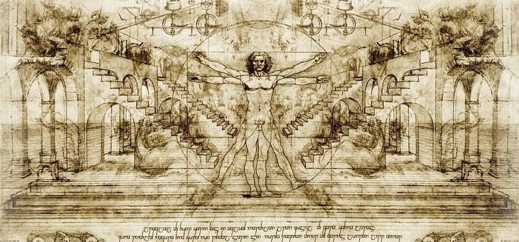 750x350 Leonardo Da Vinci