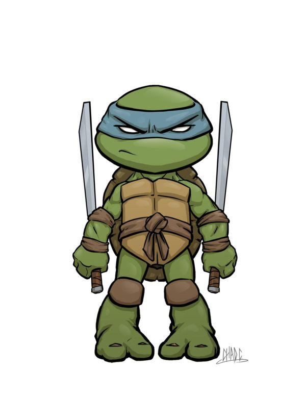 600x776 Leonardo Ninja Turtle Halloween 2016 Ninja Turtles
