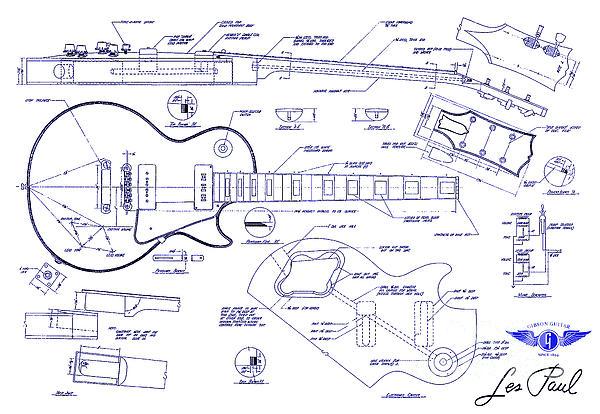 Gibson les paul diagram wiring diagram les paul drawing at getdrawings com free for personal use les paul gibson les paul standard wiring diagram gibson les paul diagram asfbconference2016 Choice Image