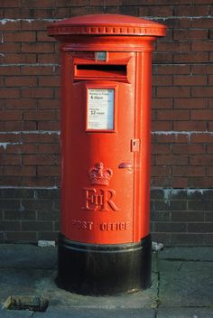 236x352 Telephone And Post Box Print Steph Loves To Draw