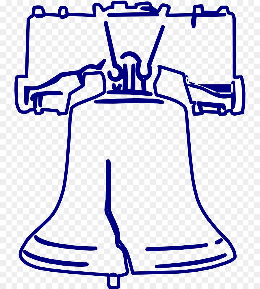 900x1000 Liberty Bell Drawing Clip Art