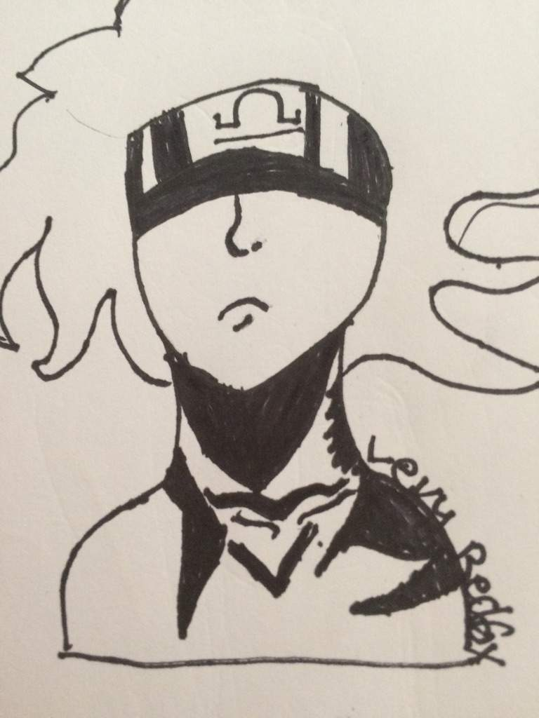 768x1024 Eclipse Libra Drawing (Which Is Horrible) Anime Amino
