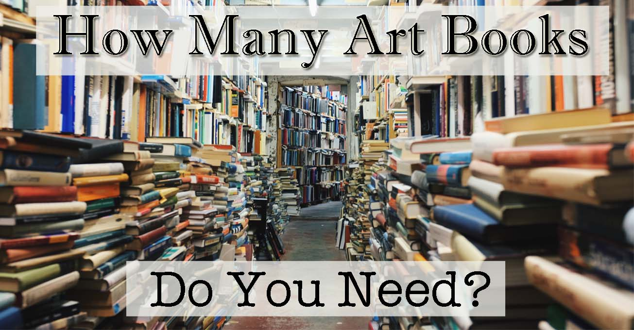 1305x680 The 3 Best Books I Know For Teaching Yourself To Draw