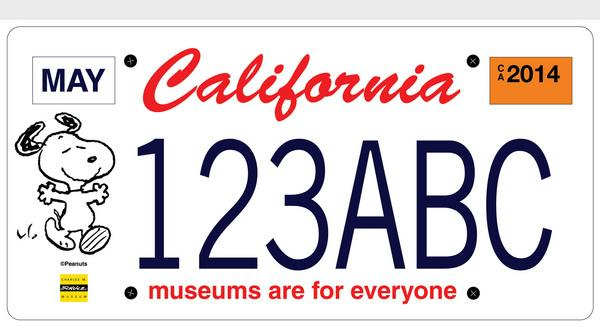 600x327 Roadshow Expired License Plate Tags Cost California Millions