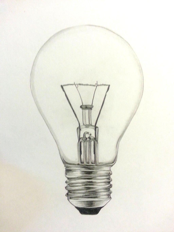 1024x1365 Light Bulb By Traviscaverhill