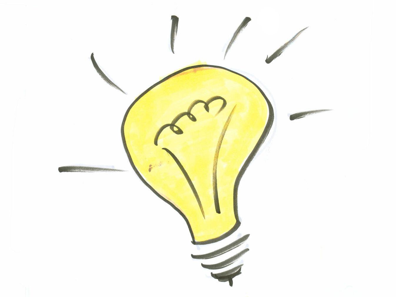 1346x1008 Light Bulb Drawing Light Bulbs Light Bulb, Bulbs
