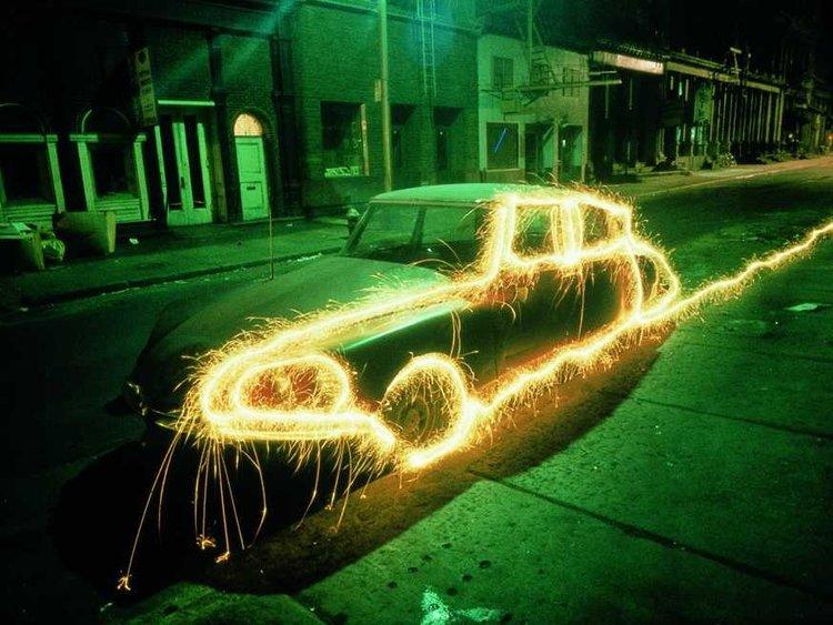 750x563 Eric Staller Light Photos Nyc 1970s