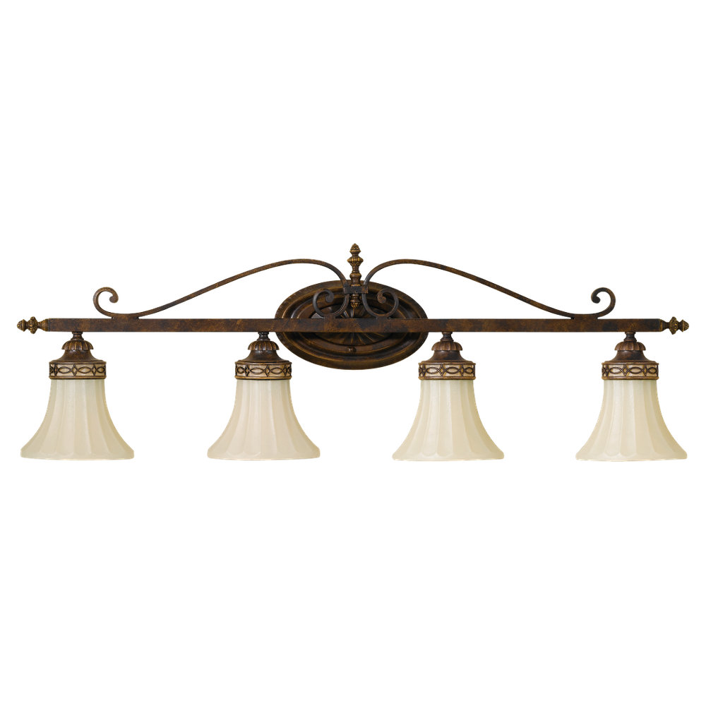 1000x1000 Buy The Drawing Room 4 Light Vanity Fixture By [Manufacturer Name]