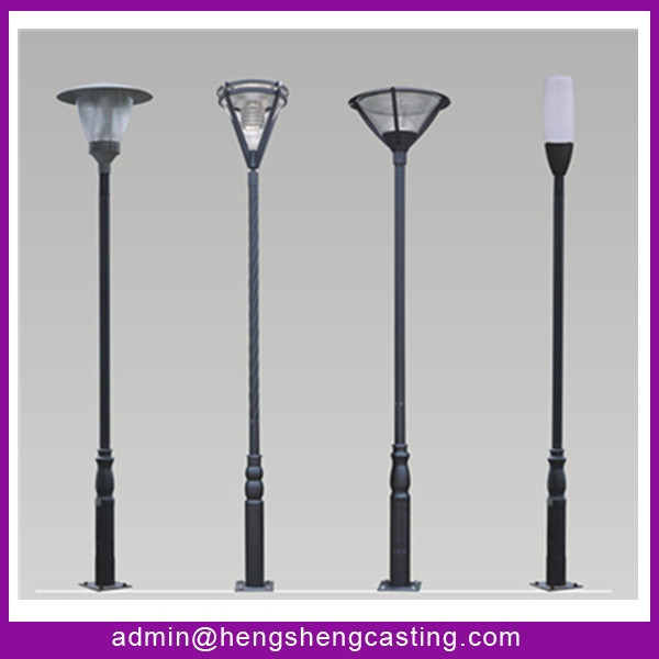 Average Height Of Street Lamp Post Lamp Design Ideas
