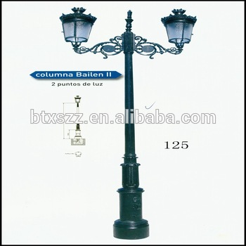 Light post drawing at getdrawings free for personal use light 350x350 cast iron garden lamp postlight polestreetoutdoor lighting post mozeypictures Choice Image
