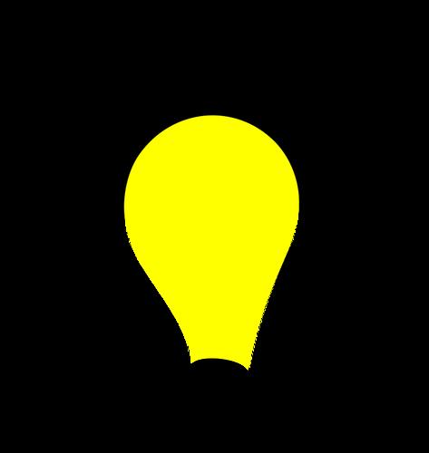 473x500 Light Bulb Drawing Public Domain Vectors