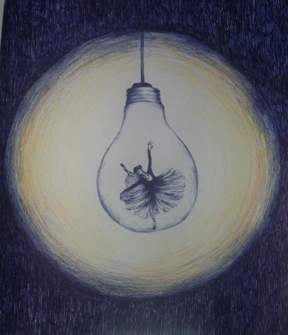 585x680 Lightbulb. Abstract. Drawings. Pictures. Drawings Ideas For Kids