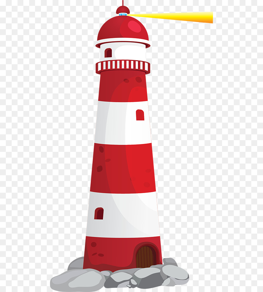 900x1000 Lighthouse Drawing Clip Art