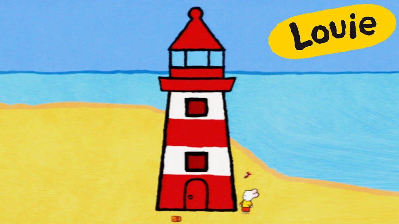 1280x720 Lighthouse