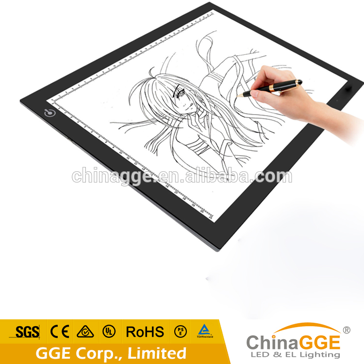 750x750 Led Tracing Light Table Drawing A4 Sketch Gge Tattoo Led Light A3