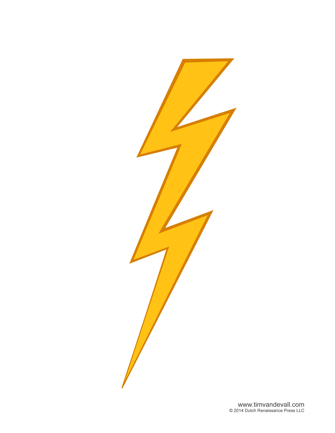 Lightning Bolts Drawing at GetDrawings.com | Free for personal use ...
