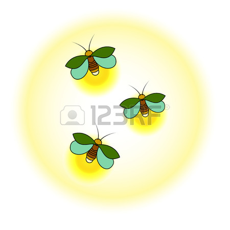 450x450 214 Lightning Bug Cliparts, Stock Vector And Royalty Free