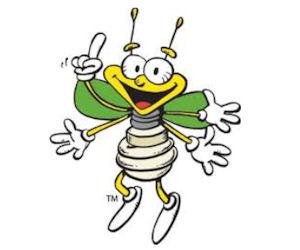 300x250 Teachers Amp Group Leaders Free Louie The Lightning Bug Booklet