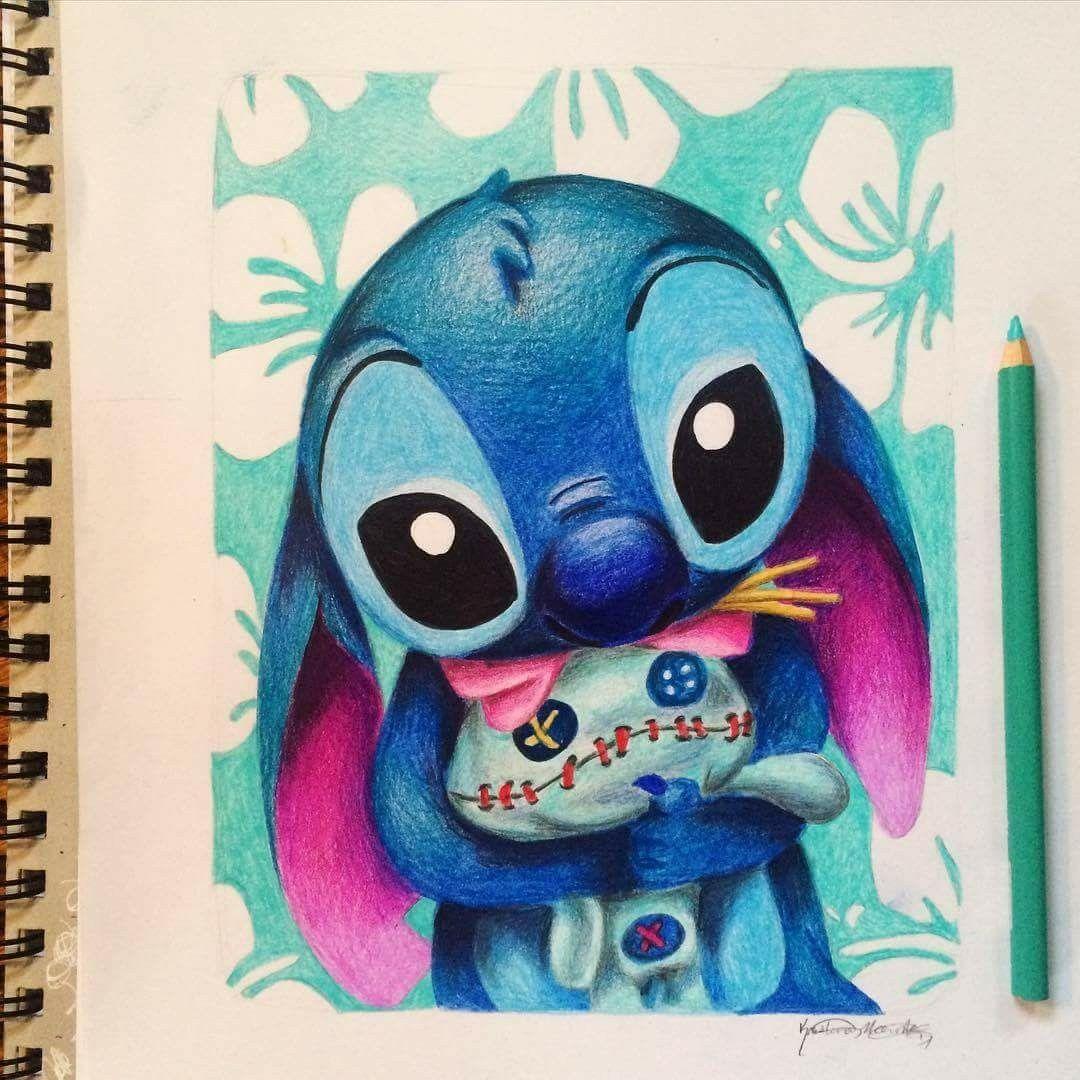 Excelente Colorear Lilo Y Puntada Galería - Ideas Para Colorear ...