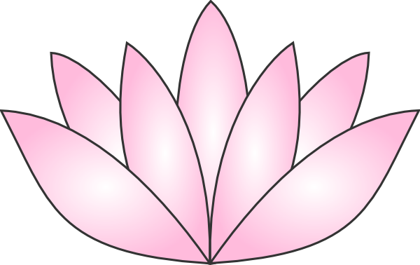 lily pad flower drawing at getdrawings com free for personal use