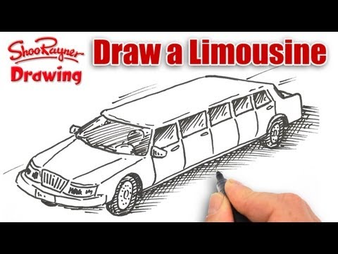 480x360 How To Draw A Stretch Limousine Mp3 Amp Mp4 Full Hd, Hq Mp4, 3gp
