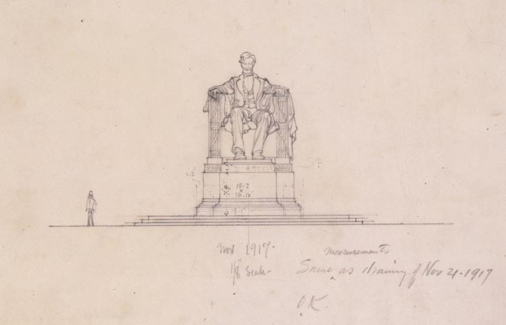 725x465 Memorializing Lincoln