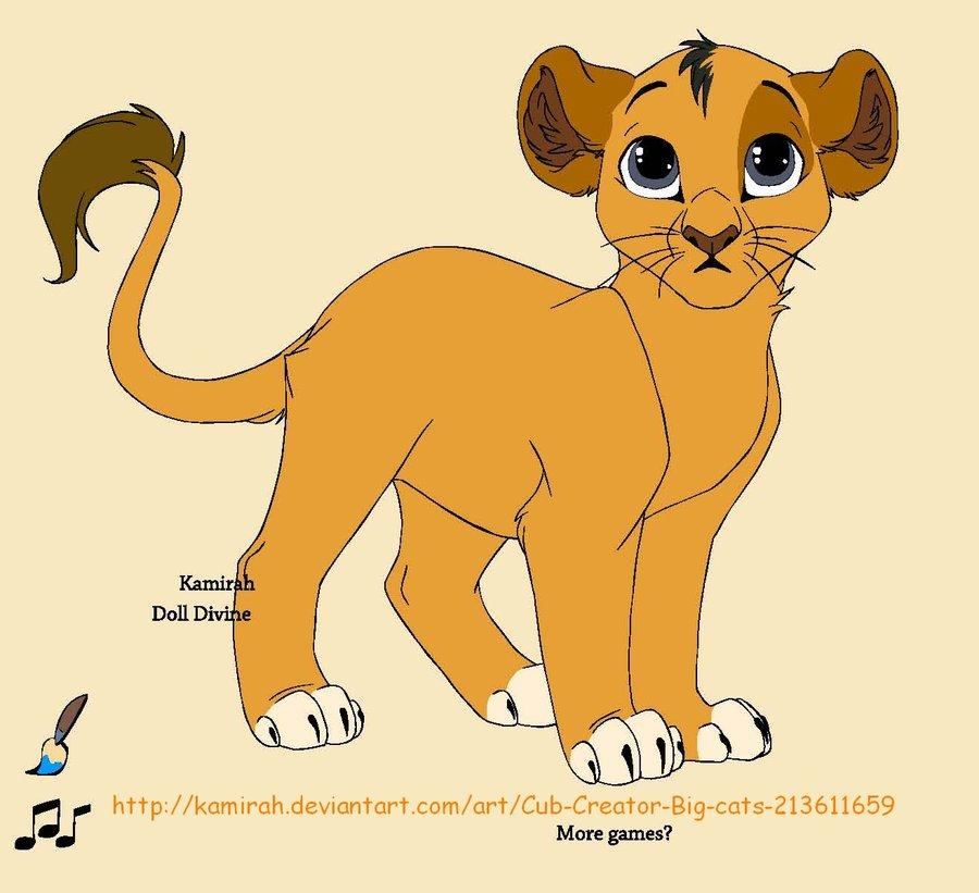 900x821 Cute Love Drawings Cute Lion Cub Creim Dqdgd All About