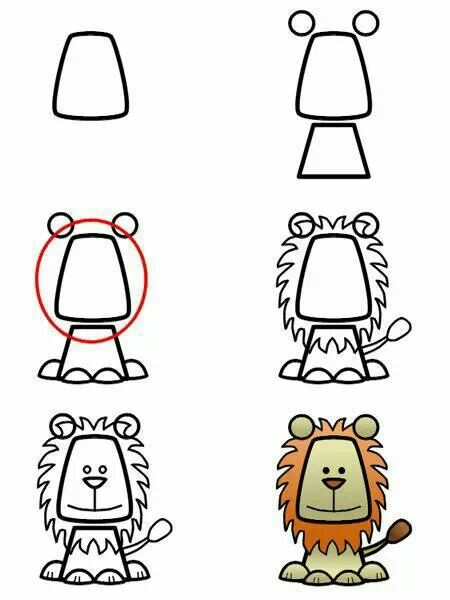 450x600 Pin By Nour M. Abdullatif On Play With Your Kids Lions