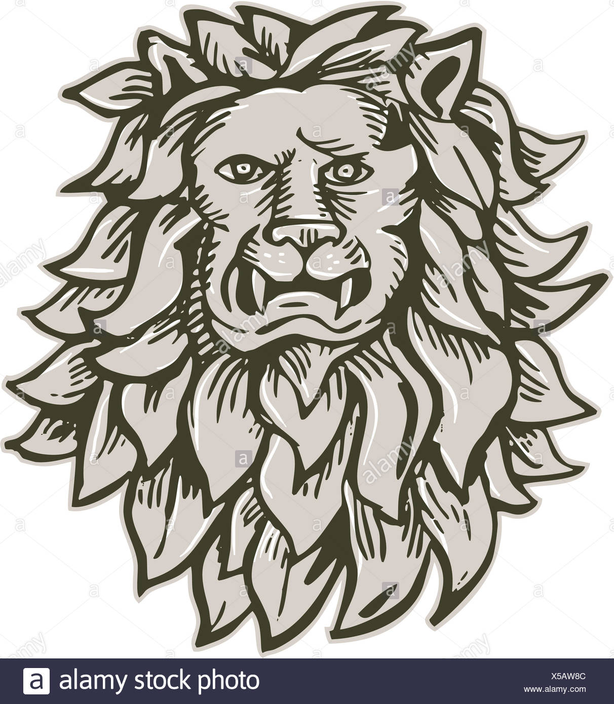 1212x1390 Angry Lion Drawing Stock Photos Amp Angry Lion Drawing Stock Images