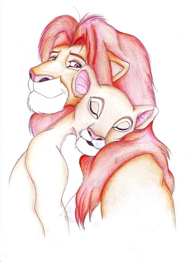 600x845 Lion King