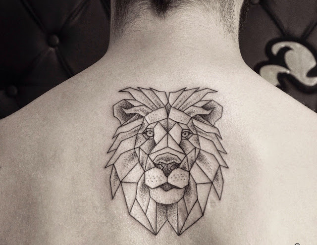 640x495 55 Brilliant Lion Tattoos Designs And Ideas
