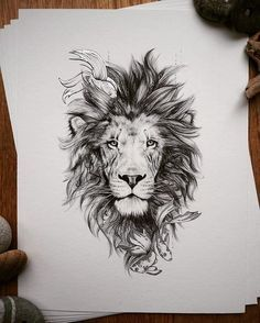 236x294 Image Result For Lion Flower Tattoo Tattoos Flower