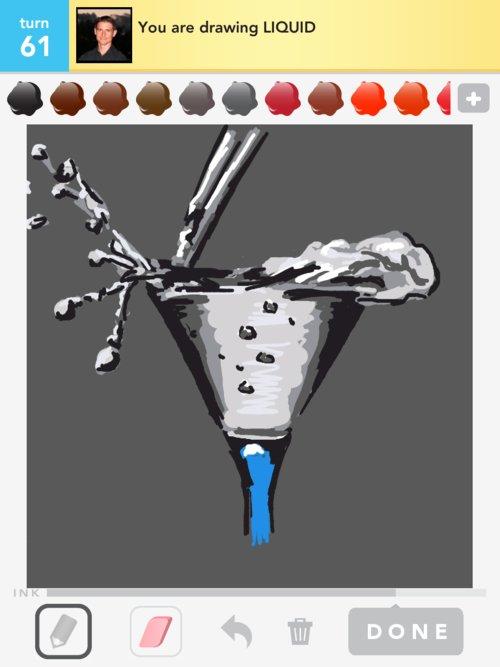 500x667 Liquid Drawings