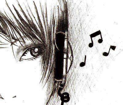 400x343 Music By Genki De On Arte.