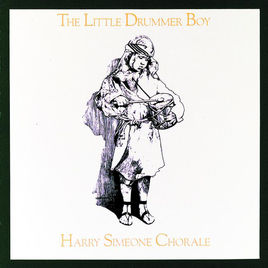 268x268 The Little Drummer Boy By Harry Simeone On Apple Music