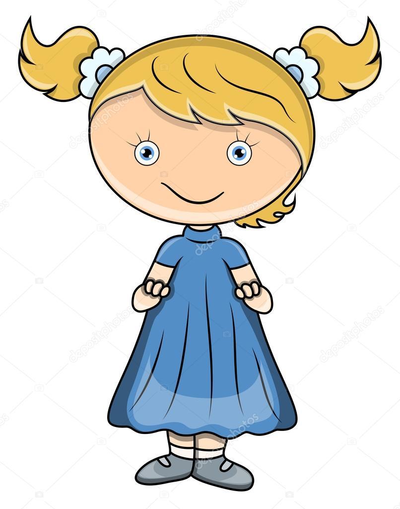 806x1024 Cute Little Baby Girl