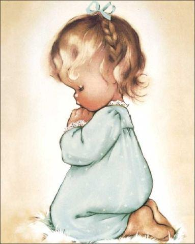 383x480 I Used To Have This Very Picture When I Was Little Vintage