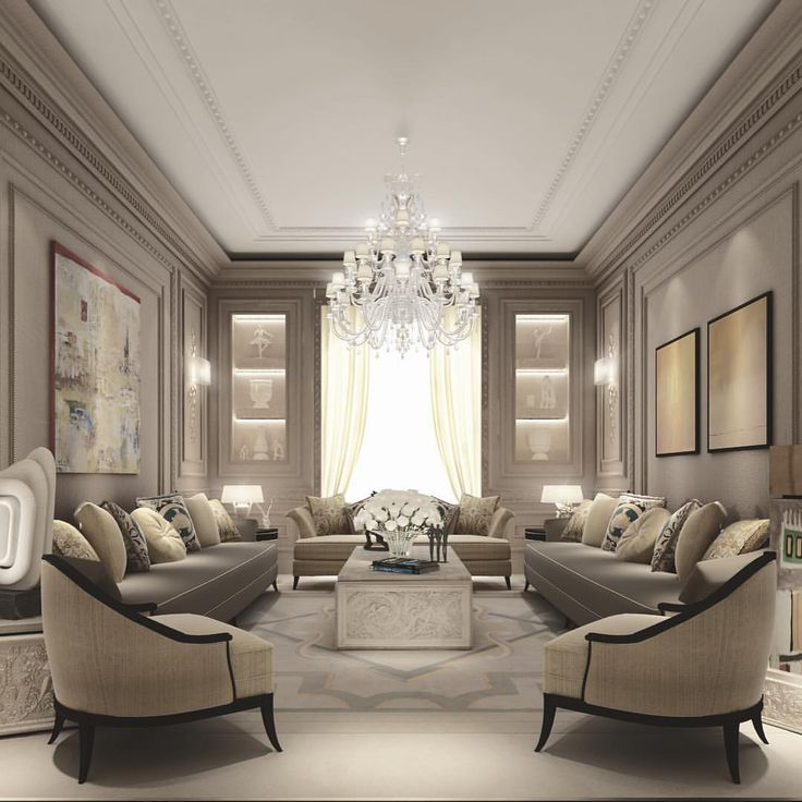 736x736 Drawing Room Design Guide