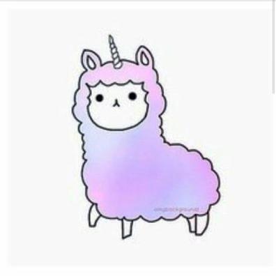 396x396 Uni Llama Corn (@uni Llama Corn) Twitter