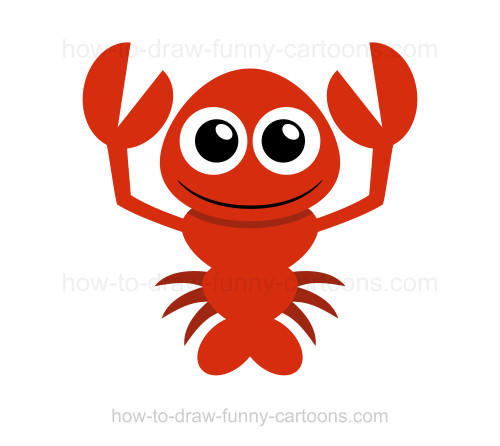 lobster cartoon drawing at getdrawings com free for personal use rh getdrawings com famous cartoon lobsters cartoon lobster names