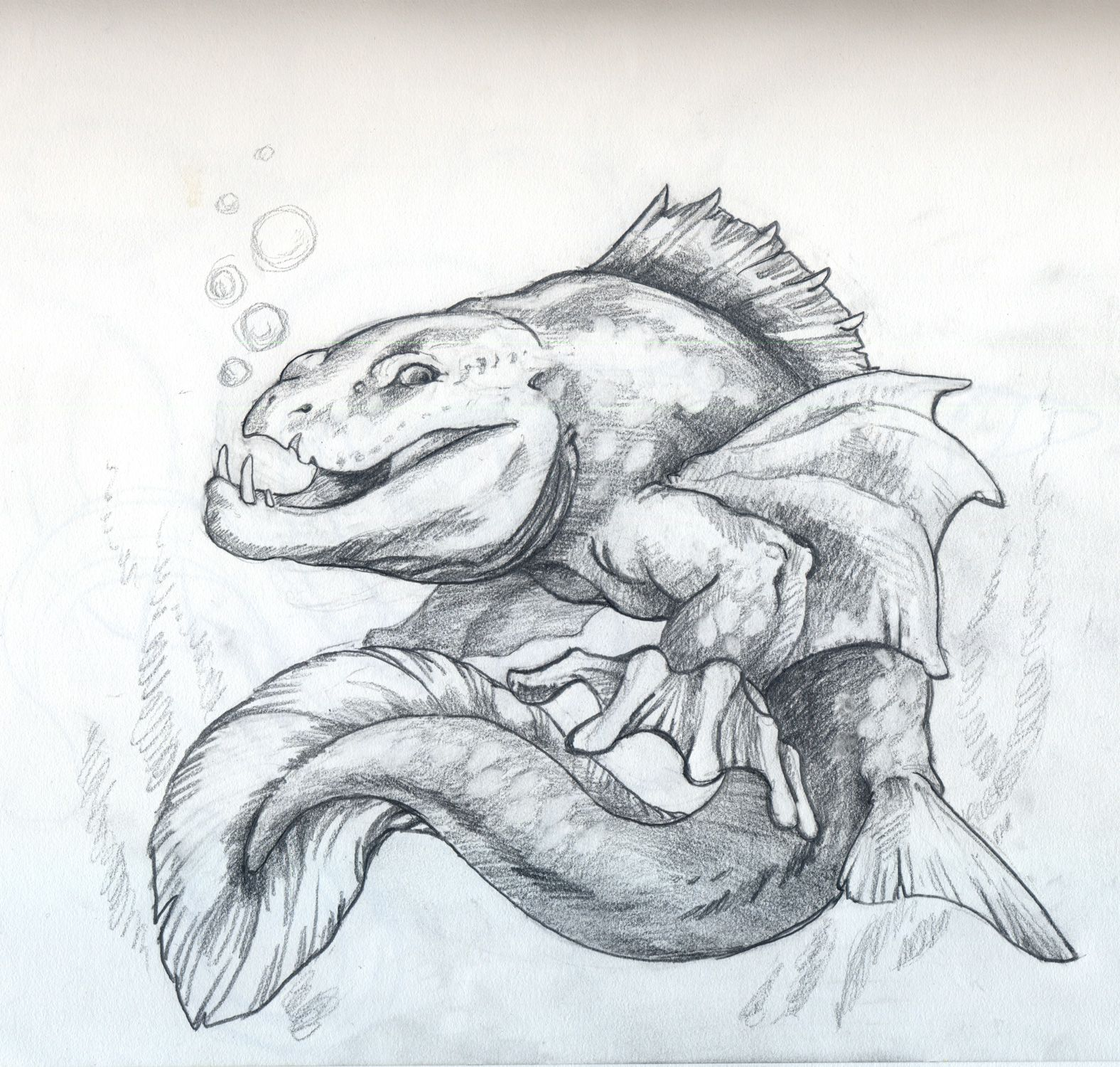 1576x1500 Loch Ness Drawing Contest (13908), Pictures Page 1
