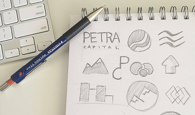 680x400 A Systematic Logo Design Process