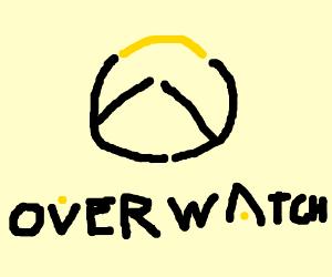 300x250 Overwatch Logo