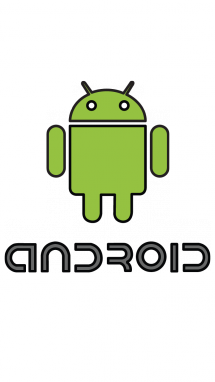 215x382 How To Draw Android Logo, World Brands, Easy Step By Step Drawing
