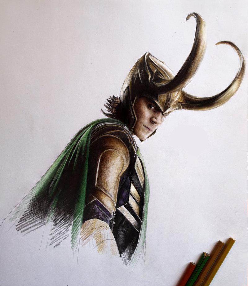 800x922 Loki By Maryriotjane