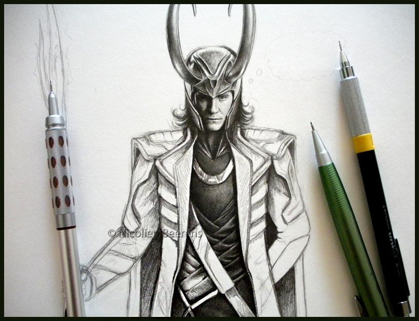 816x625 Loki Feels By Cataclysm X