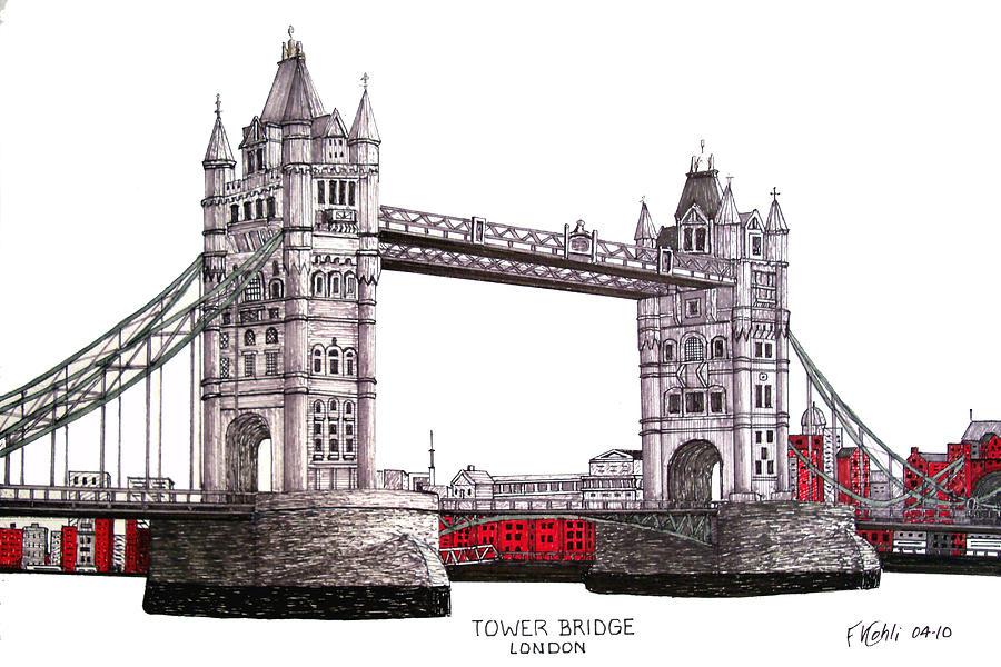 900x600 Tower Bridge